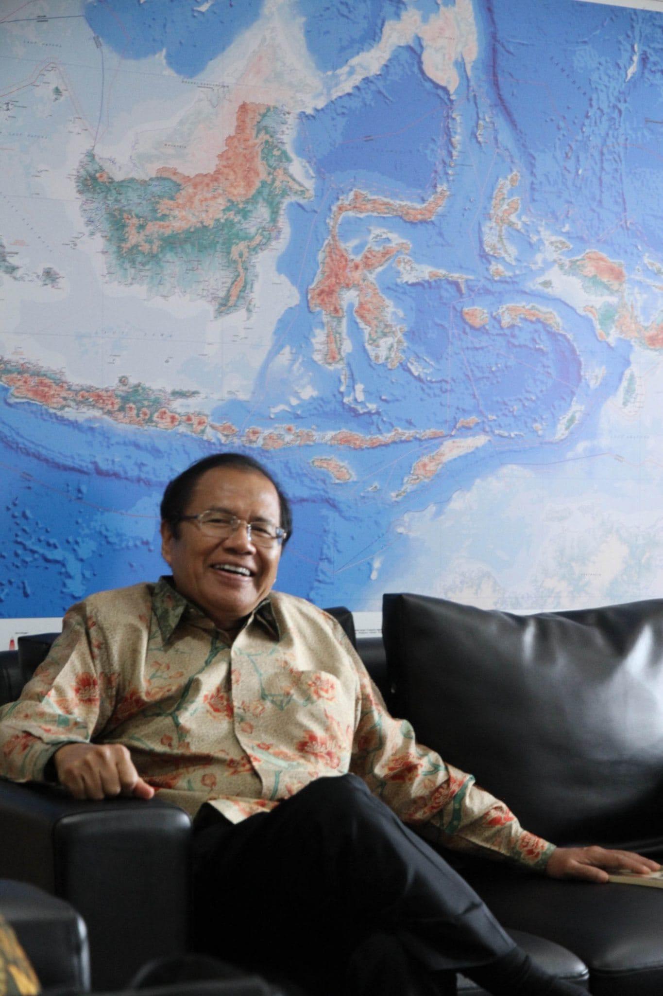Jurus Rajawali Bangkit Penjaga Maritim Indonesia