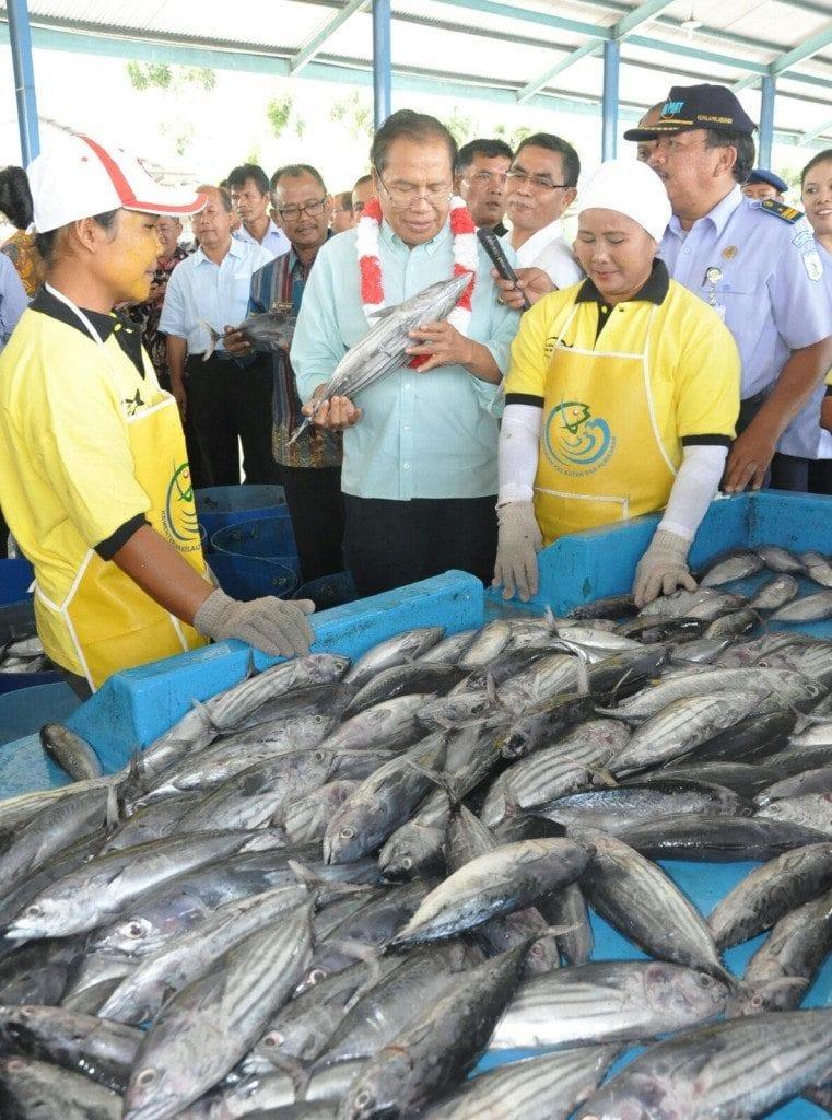 Rizal Ramli : Kita Bisa Menang Kalau Kuasai Laut