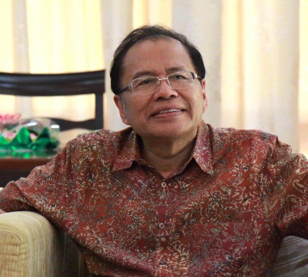 Rizal Ramli: Kita Wajib Berterimakasih Kepada Ibu