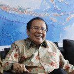 Menteri Koordinator Maritim dan Sumber Daya Rizal Ramli.Maritim/YSN