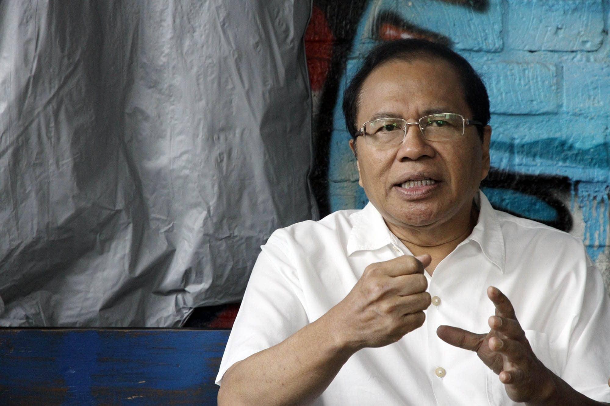 Menko Rizal: Kapasitas Tangkap Ikan di Natuna Harus Ditingkatkan