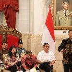 Rizal Ramli Menghadiri Sidang Kabinet di Istana