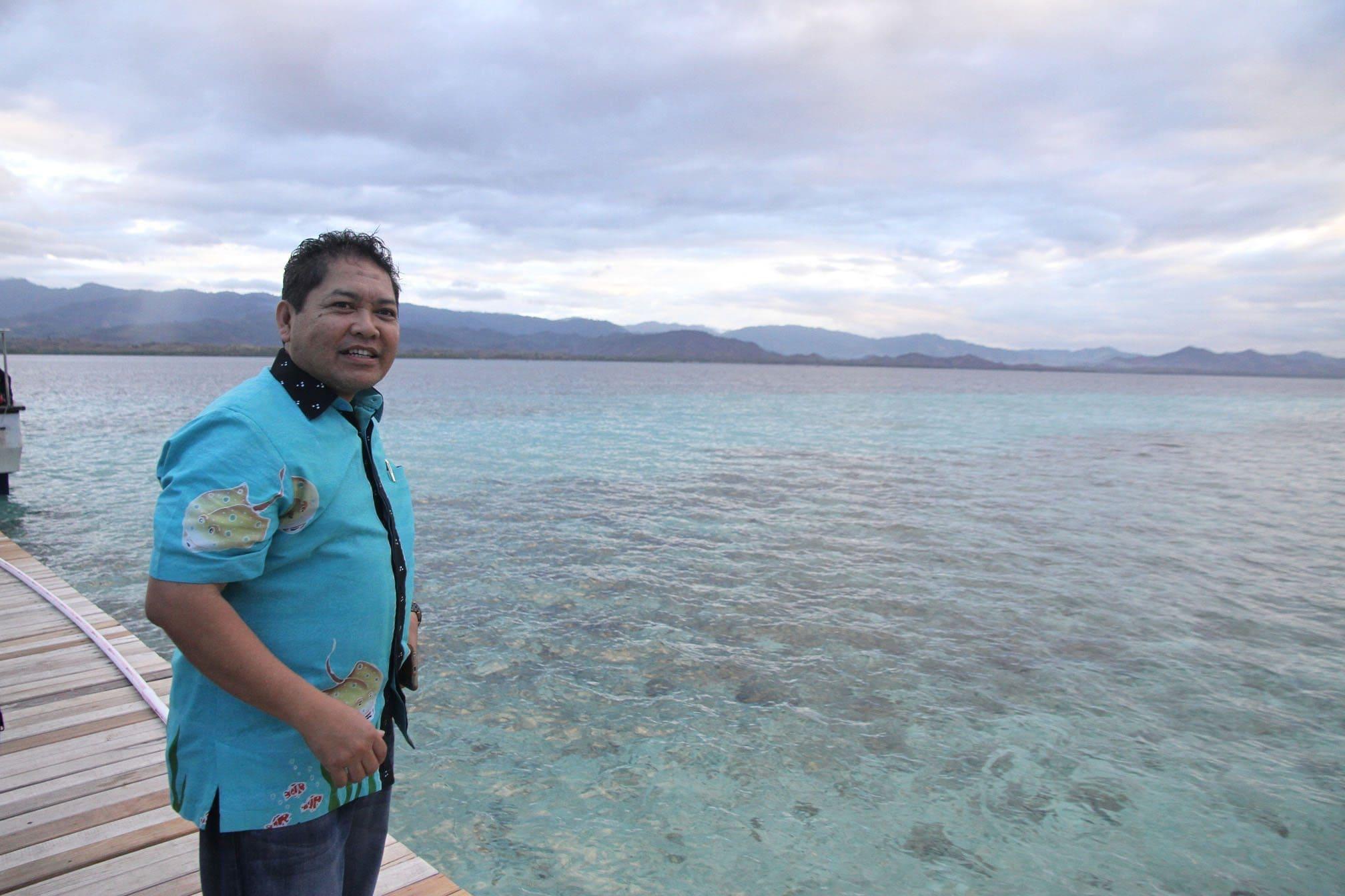Optimisme Kepulauan Seribu Semakin Berkembang