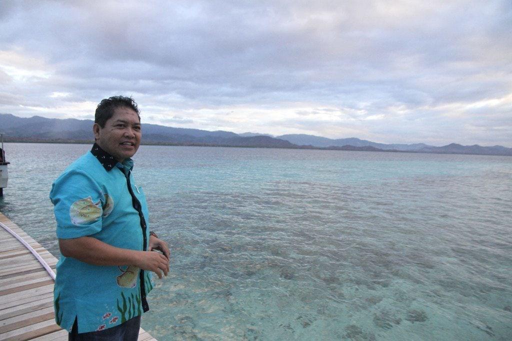 Kapal 'Ekspedisi Spirit Of Majapahit' Bakal Dimuseumkan di Jepang