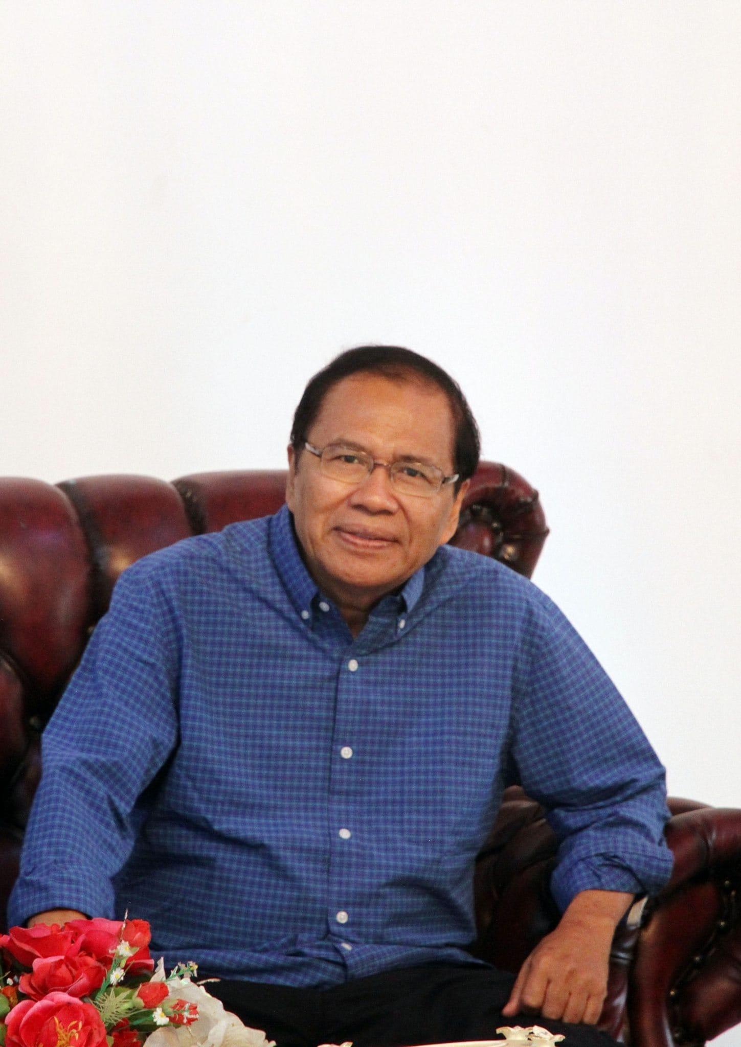 Menteri Koordinator Maritim dan Sumber Daya
