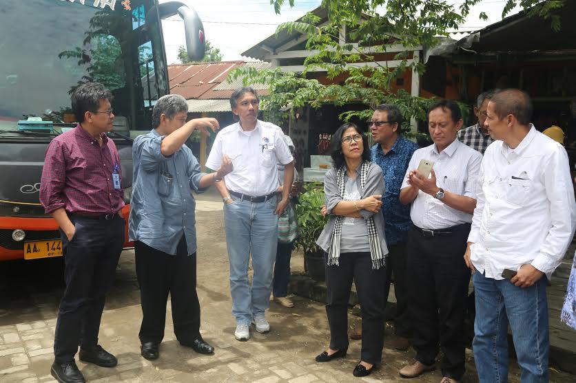 Perlu Rute Wisata Alternatif Menuju Borobudur