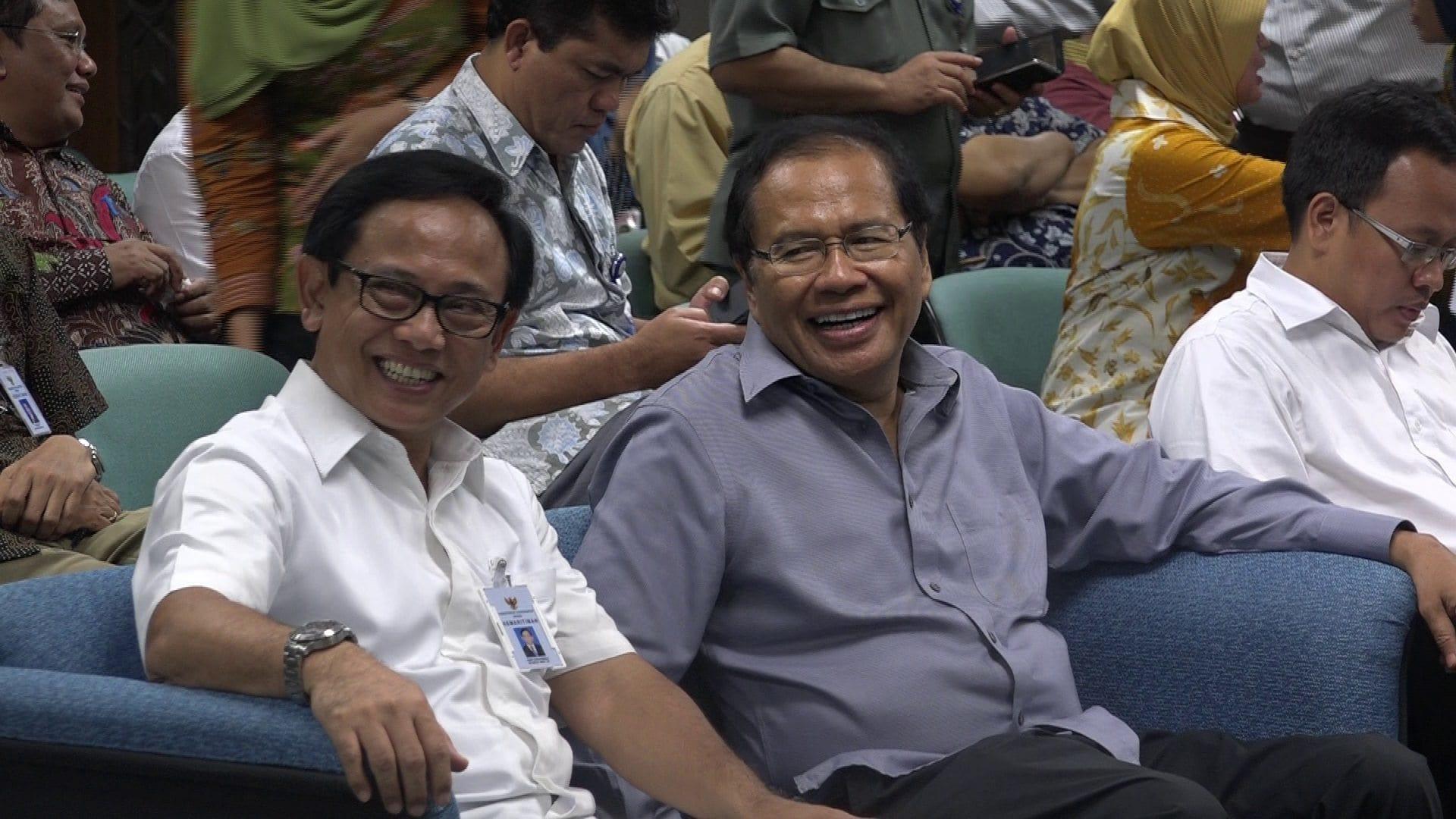 Rizal Ramli: Inilah Momentum Kita Membangun Industri Perikanan