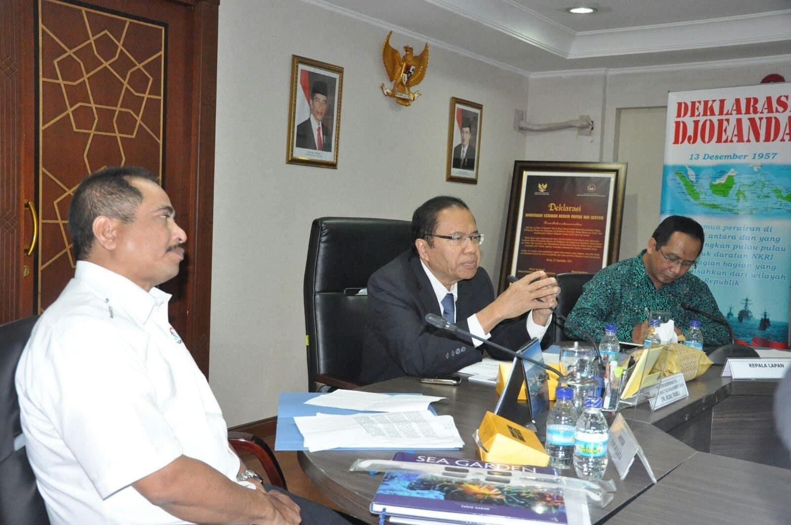 Sukseskan TdF, Pemerintah Siapkan Infrastruktur