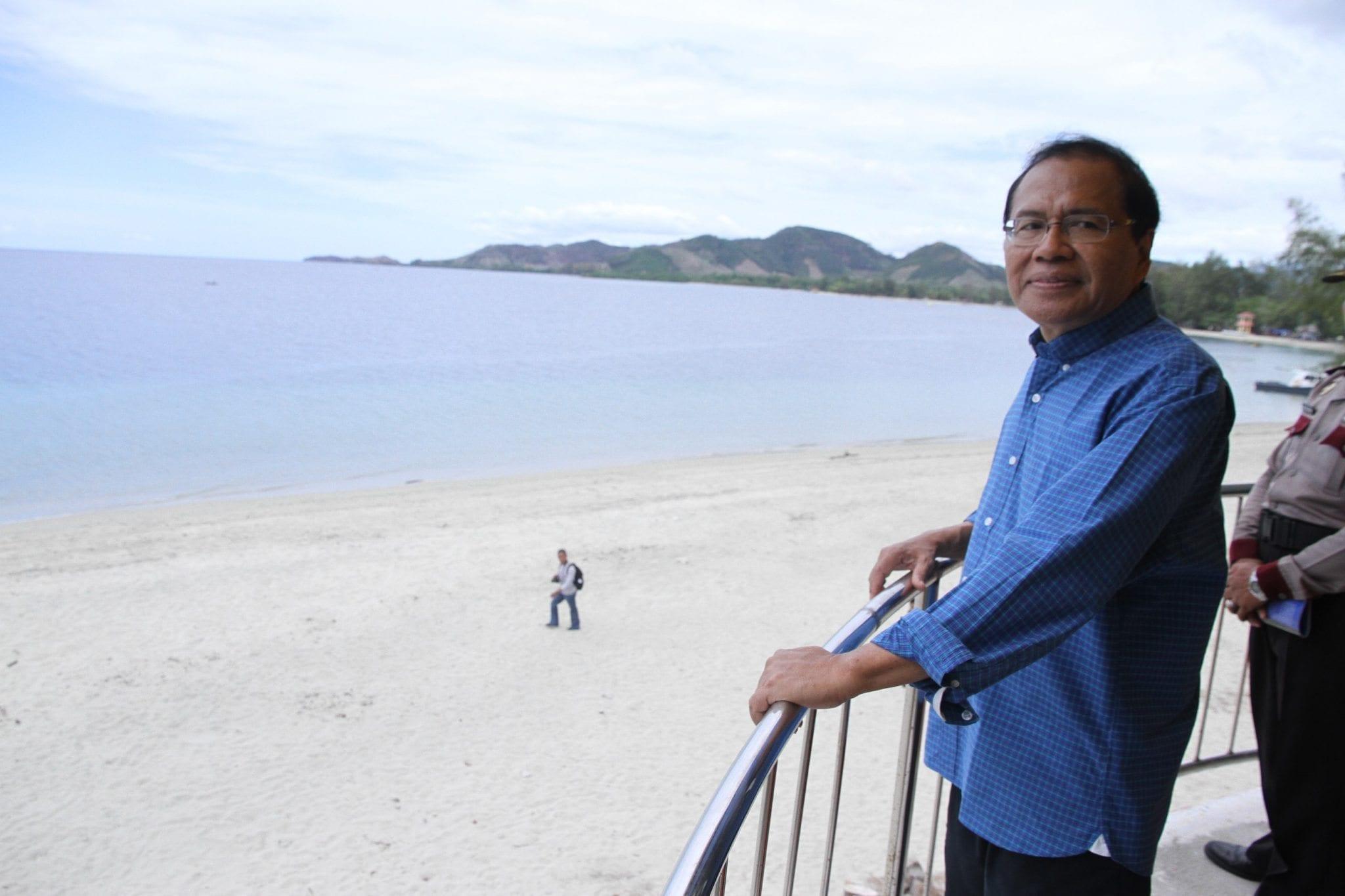 Jelang Gerhana Matahari Total, Wisatawan Asing 'Booking' Hotel Di Babel