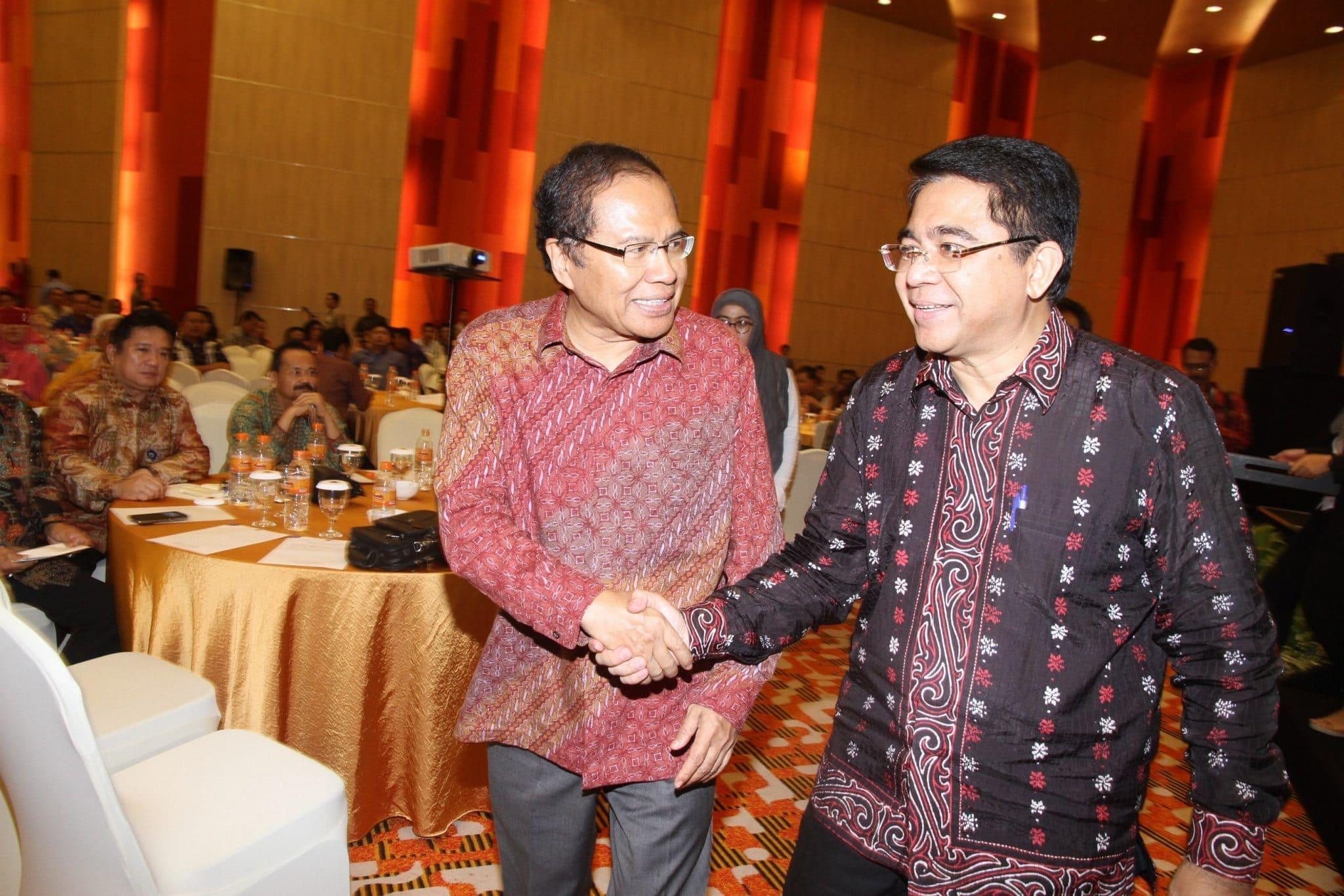 Revaluasi Aset Sudah Capai Rp800 Triliun, Bisa Tingkatkan Pertumbuhan Ekonomi Indonesia Jadi 6 Persen
