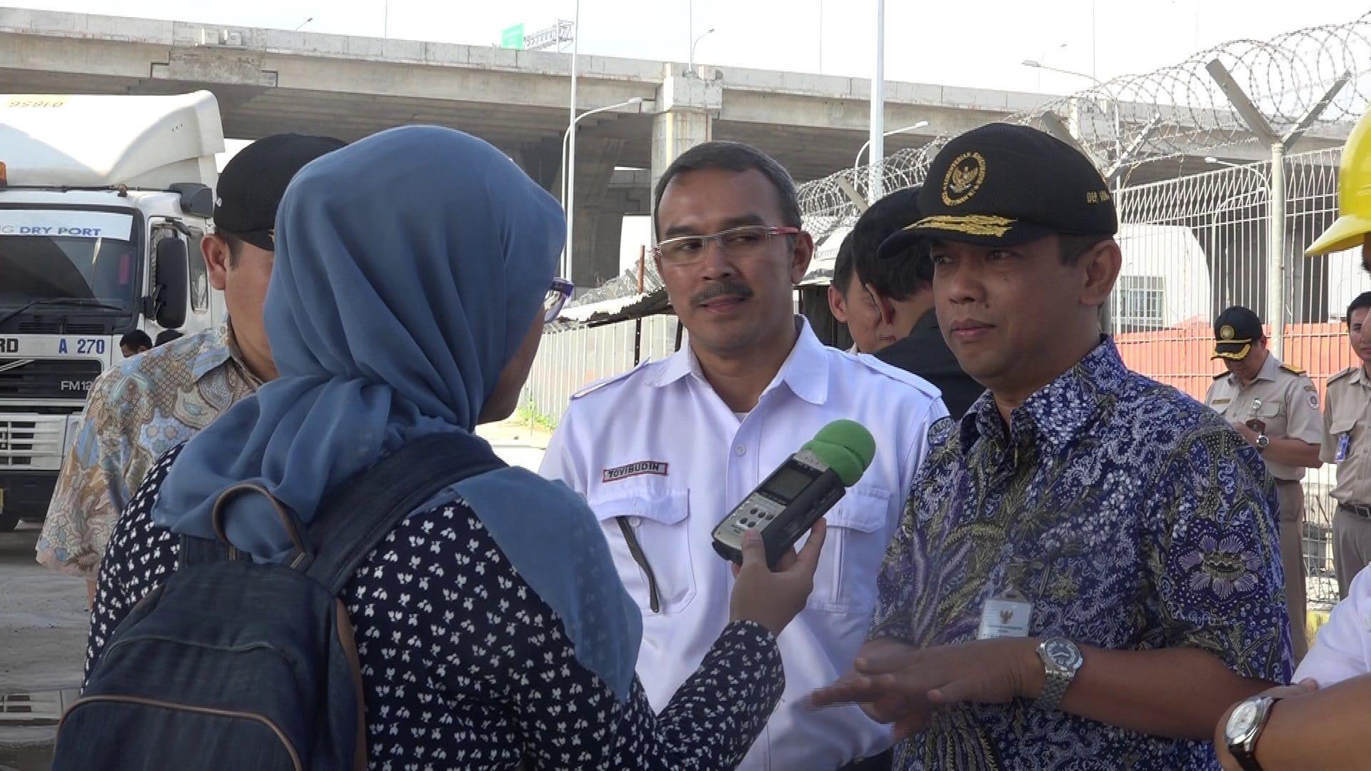 Kemenko Maritim Usul Denda Besar Bagi Penimbun Kontainer di Pelabuhan