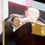 Pidato Edukasi Maritim Menko Rizal pada Wisuda UPDMB