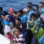Ekspedisi Maritim 2016 Pantau Gerhana Matahari Total