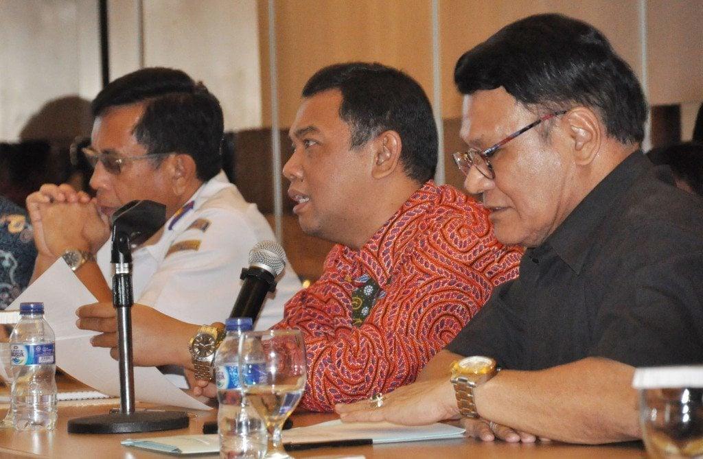 Ini Tiga Pelabuhan di Banten yang Diproyeksi Bantu Tampung Kontainer