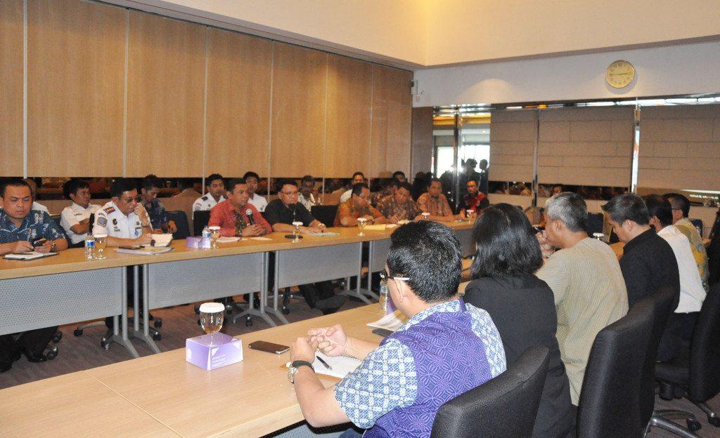 Skema Tarif Progresif di Pelabuhan Tanjung Priok akan Diubah