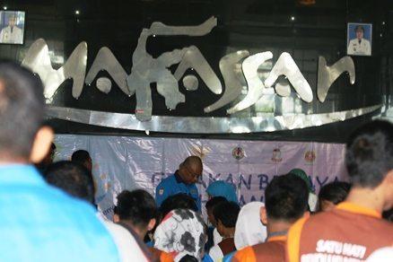 Program GBS, Karang Taruna Se-Kota Makassar Siap Berkontribusi