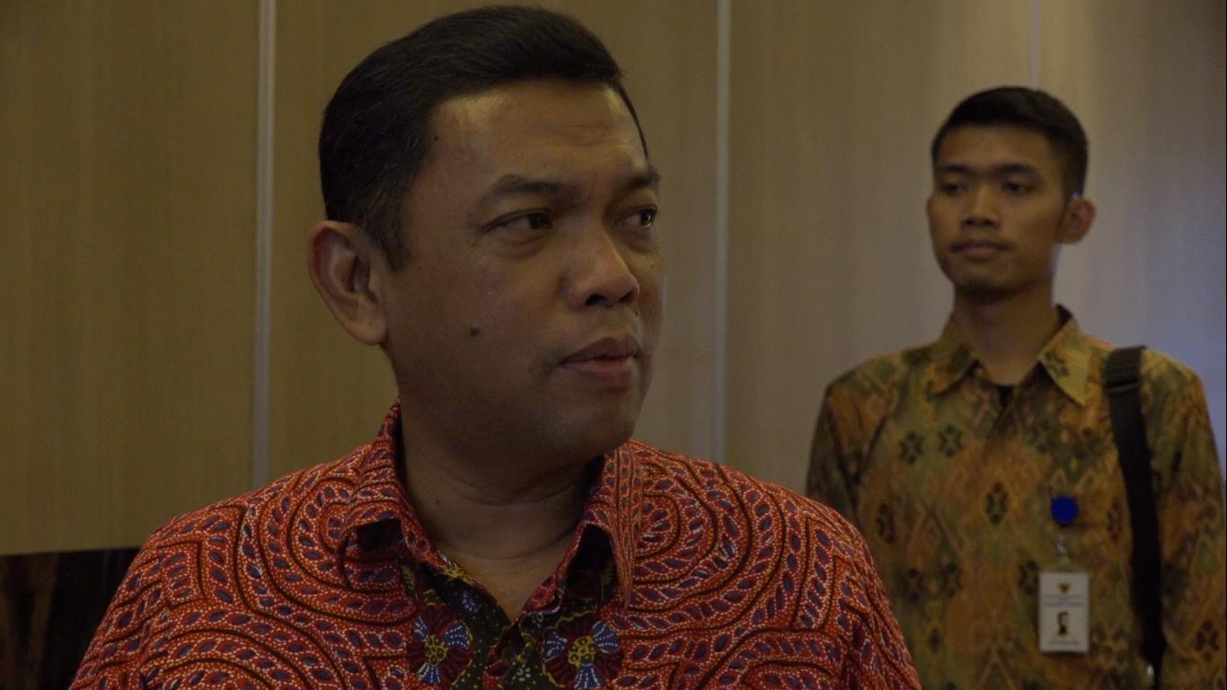 Tiga Pelabuhan di Banten Diproyeksi Bantu Tampung Kontainer