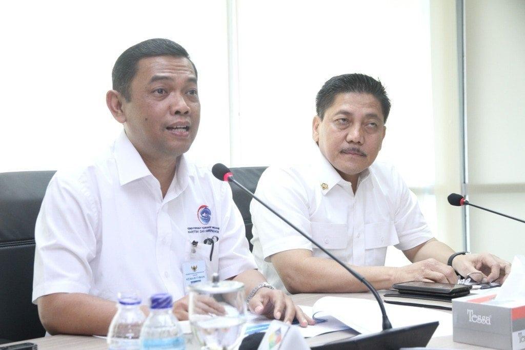 Komite Bersama Reklamasi Pantai Utara Jakarta Segera TetapkanRekomendasi 13 Pulau Lain