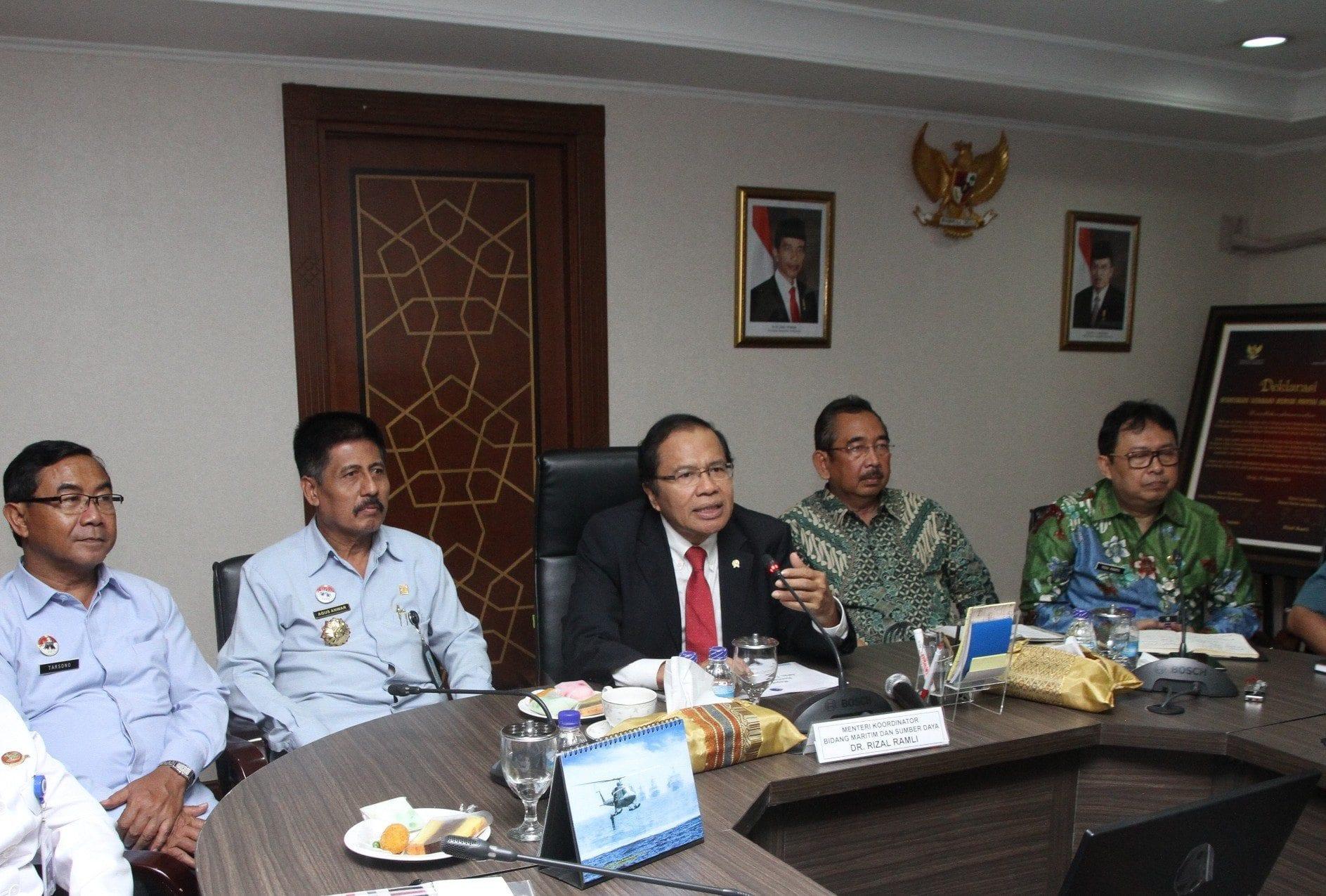 Menko RR: 'Bandung Intra Urban Tol Road' Segera Terealisasi