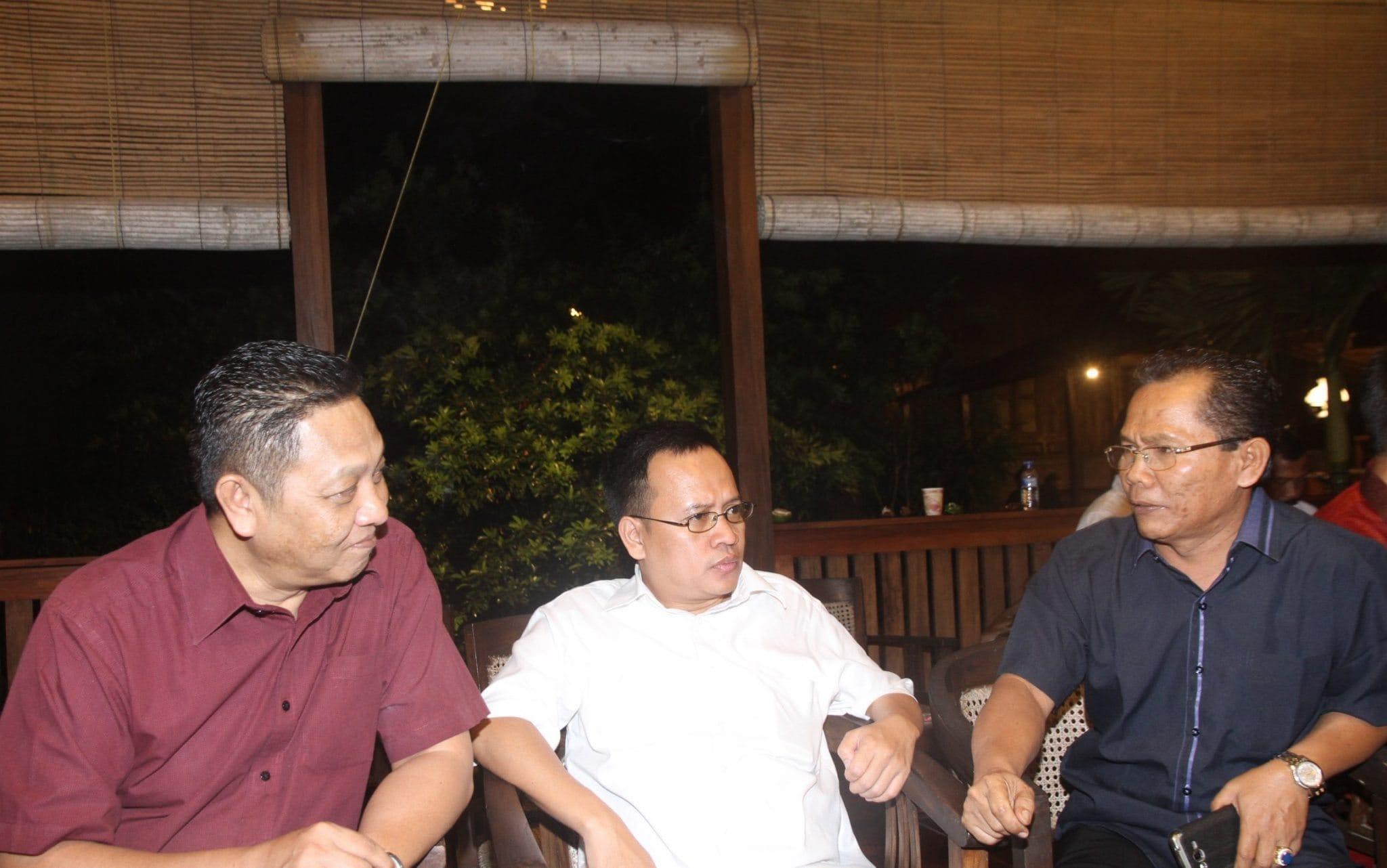 Menko Rizal Serius Berdayakan Nelayan