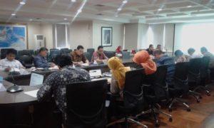 FGD Budaya Kerja
