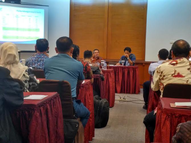 Rekomendasi Bogor, Kendalikan Pencemaran Minyak di Laut