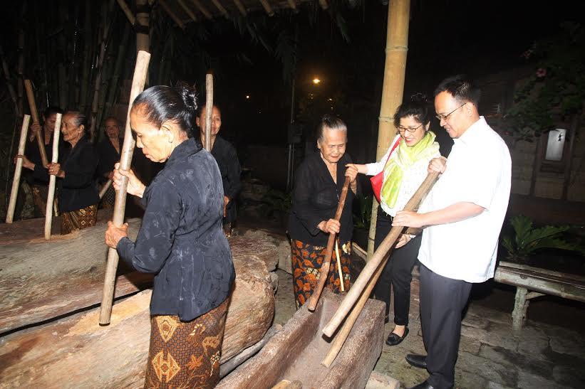 Tim Kemenko Maritim Kagum Dengan Kemajuan Banyuwangi