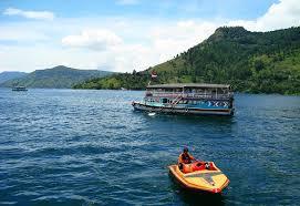 Pembentukan Badan Otorita Danau Toba Tinggal Menunggu Tandatangan Presiden