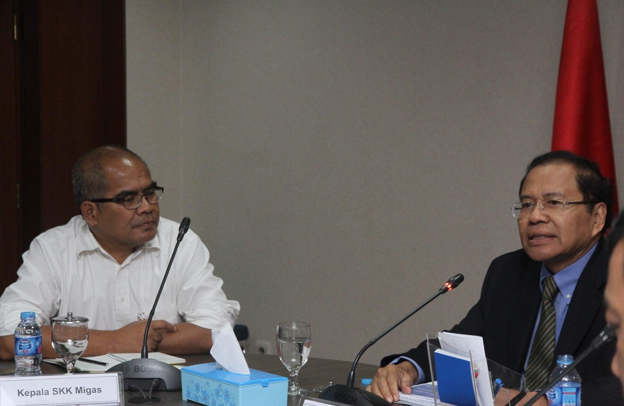 Keputusan Jokowi Soal Masela, Tonggak Perubahan Paradigma Pengelolaan SDA