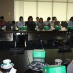 Diskusi Pengelolaan Minyak dan Gas Bumi