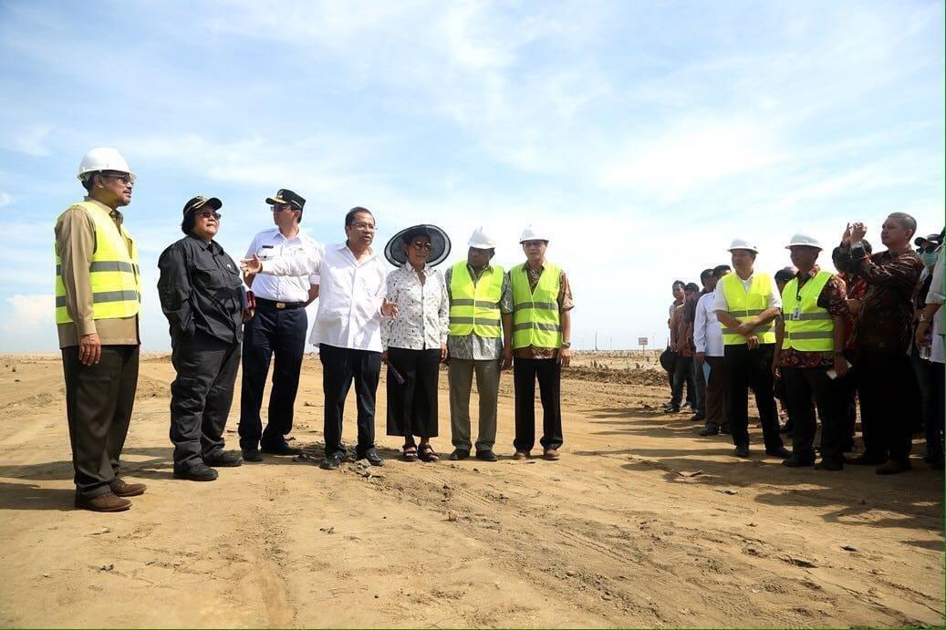 Berbagai Pertimbangan Pembangunan Pulau G Harus Dihentikan Selamanya