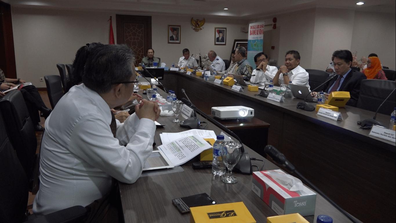 Indonesia Perlu Tingkatkan Tenaga Kerja Profesional