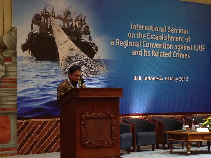 Berantas Pelaku 'Illegal Fishing', Pemerintah Bentuk Satgas