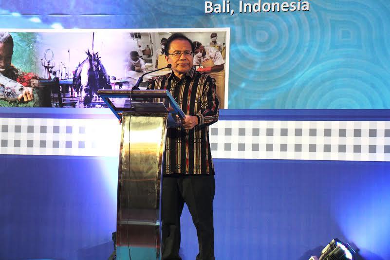 Menko RR: Indonesia Bisa Menjadi Negara Penghasil Tuna Terbesar Dunia