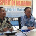 Ekpedisi Spirit of Majapahit