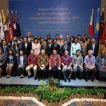 Menjajaki Pembentukan Konvensi Regional Tentang IUUF