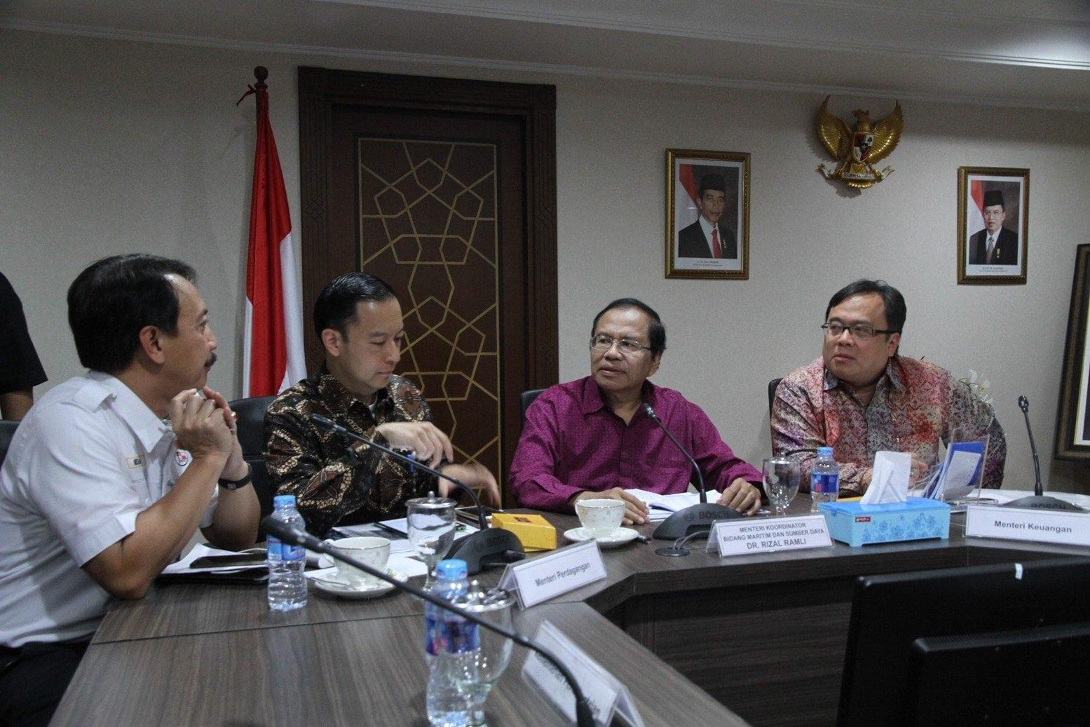 Tol Laut Turunkan Disparitas Harga Kebutuhan Pokok di Indonesia Timur