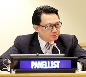 Pemerintah RI Hadiri Konferensi Sampah Laut PBB