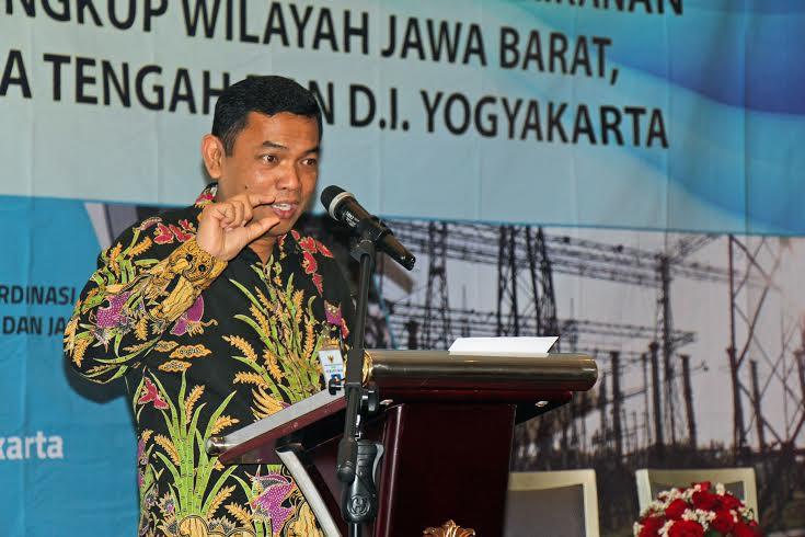 Menjamin Ketersediaan Listrik Cold Storage di Jateng dan Yogyakarta