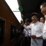 Rizal Pantau Persiapan Mudik