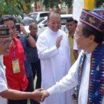 Menko Rizal Hadiri Pentas Seni SMAK Layola Labuan Bajo4