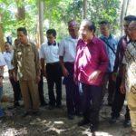 Menko Rizal Mengunjungi Hutan Rakyat di Labuan Bajo3