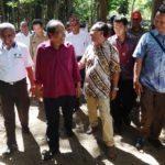 Menko Rizal Mengunjungi Hutan Rakyat di Labuan Bajo4