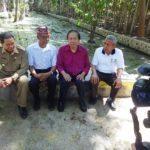 Menko Rizal Mengunjungi Hutan Rakyat di Labuan Bajo6
