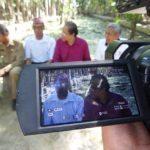 Menko Rizal Mengunjungi Hutan Rakyat di Labuan Bajo7