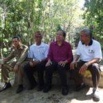 Menko Rizal Mengunjungi Hutan Rakyat di Labuan Bajo8
