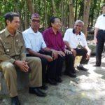 Menko Rizal Mengunjungi Hutan Rakyat di Labuan Bajo9