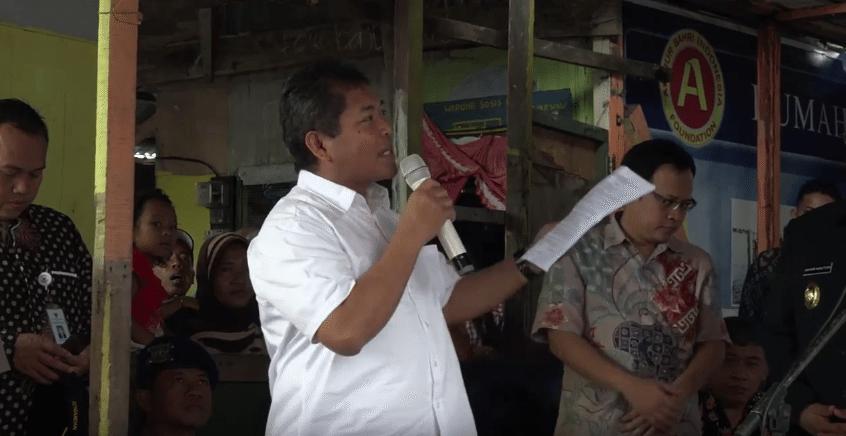 Safri Burhanuddin: Tidak Semua Penderitaan Berakibat Kesedihan