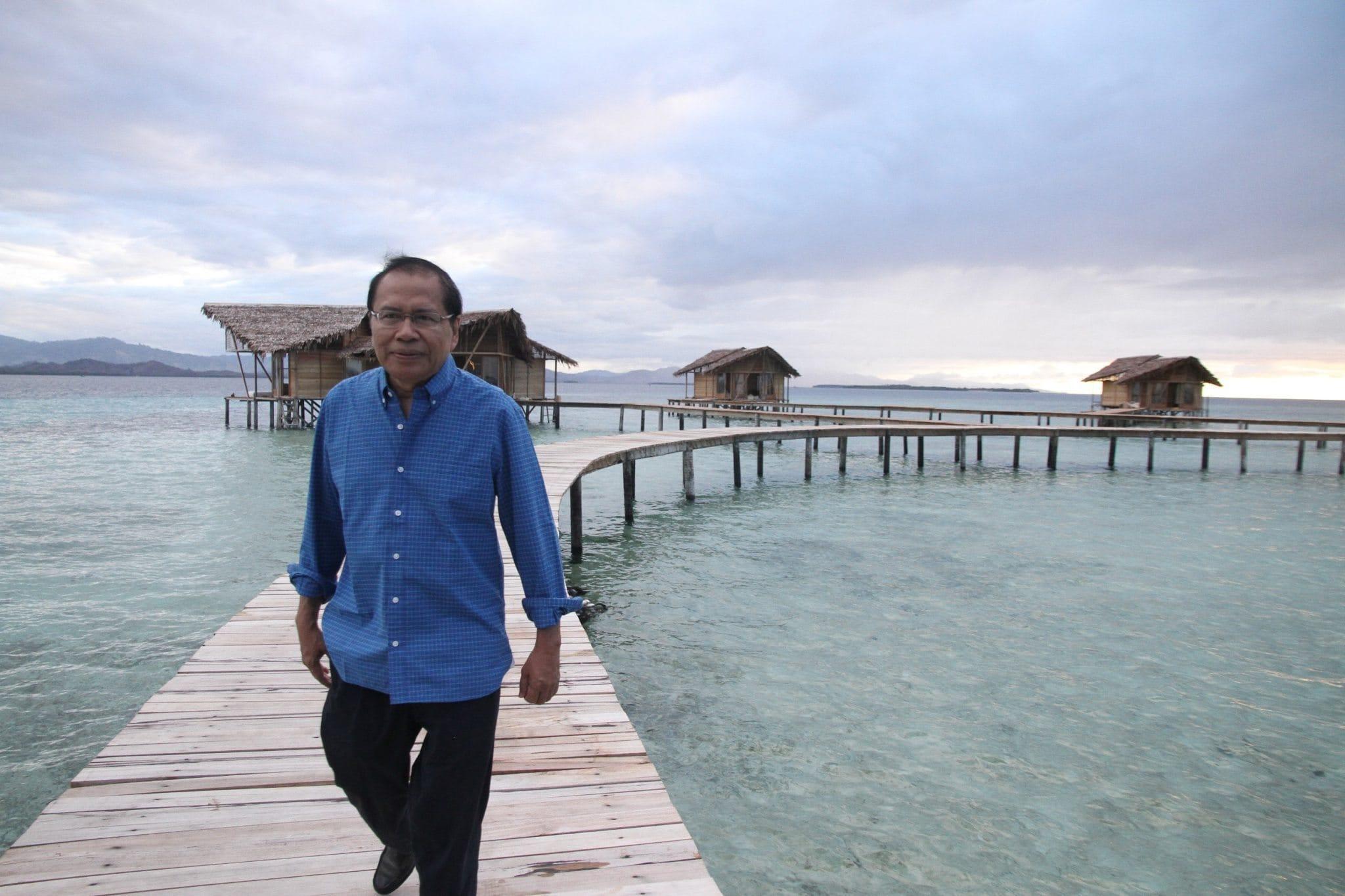 Mewujudkan Mimpi Indonesia Menjadi Poros Maritim Dunia
