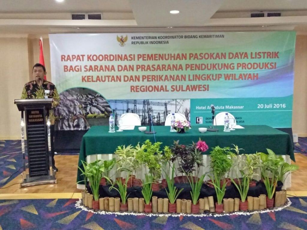Deputi Agung: Kembalikan Semangat Kelautan dan Perikanan Indonesia